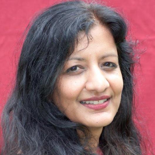 Anjali Jain MD